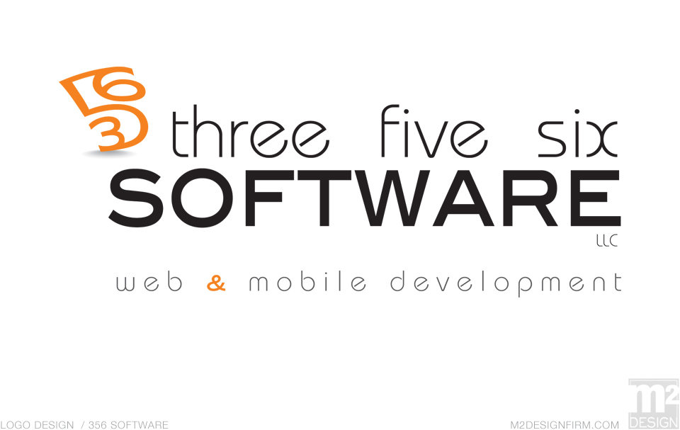 356 Software Logo