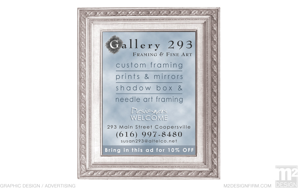 Gallery Advertisement