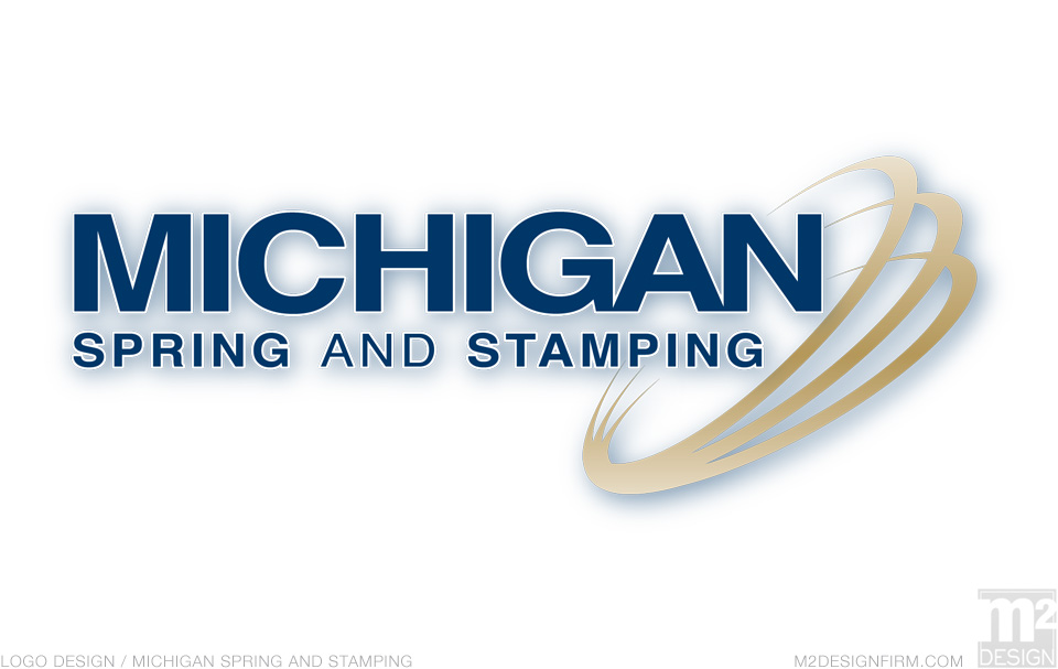 Michigan Stamp Logo