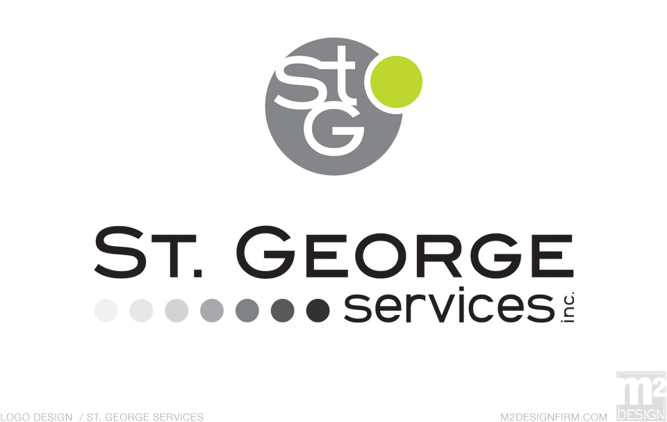 St George Services Logo