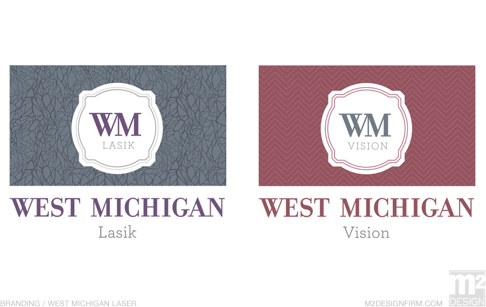 West Michigan Branding