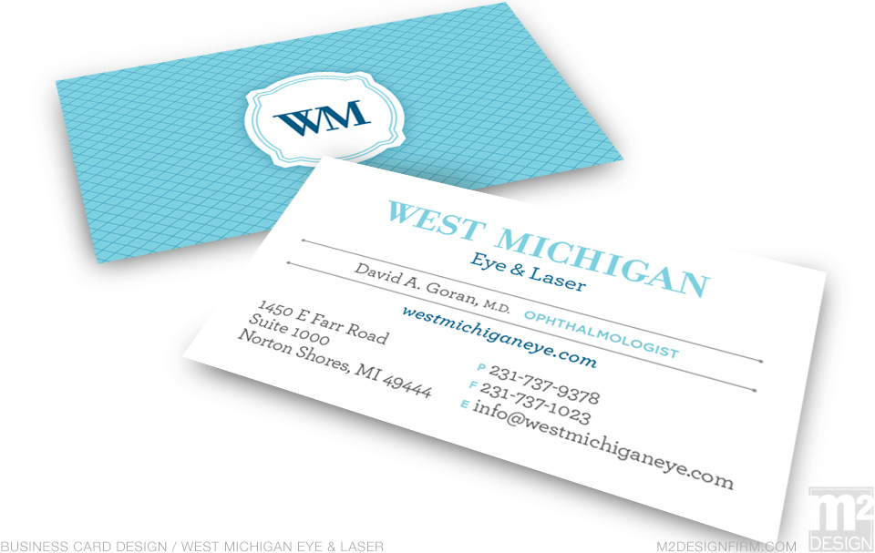 WM Eye & Laser Cards