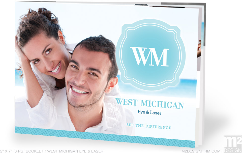 WM Eye & Laser Booklet