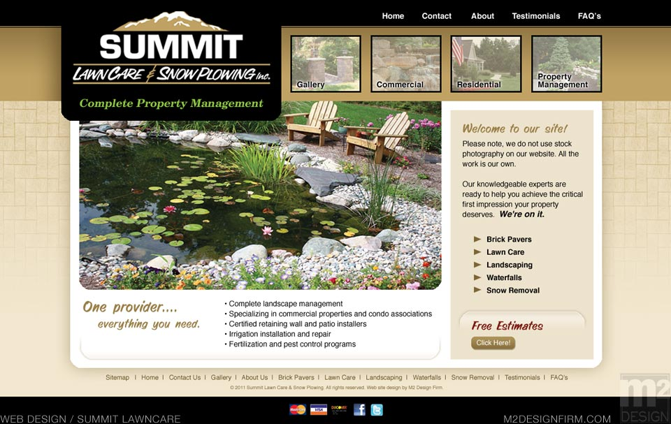 Summit Web Design